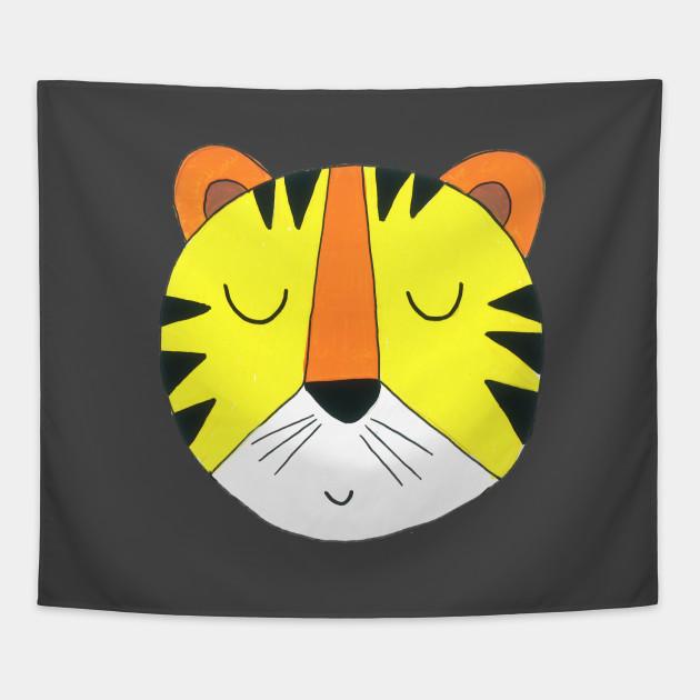 Chill Tiger