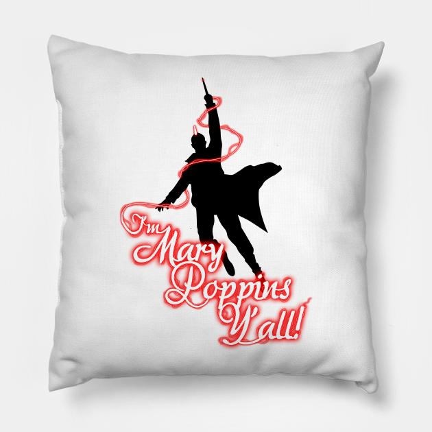 Yondu - I'm Mary Poppins Y'all!