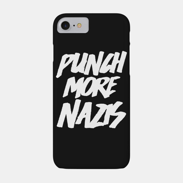Goals (Punch More Nazis)