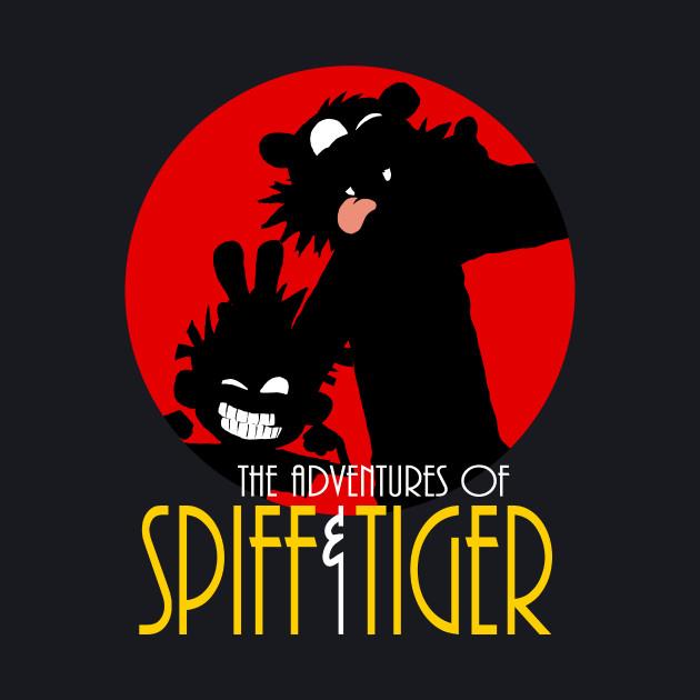 spiff n tiger