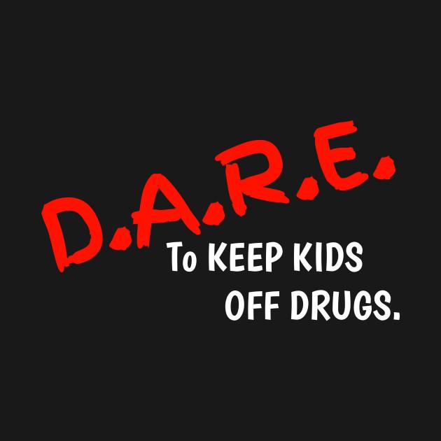 serena williams husband shirt / dare to keep kids off drugs / Unisex tee