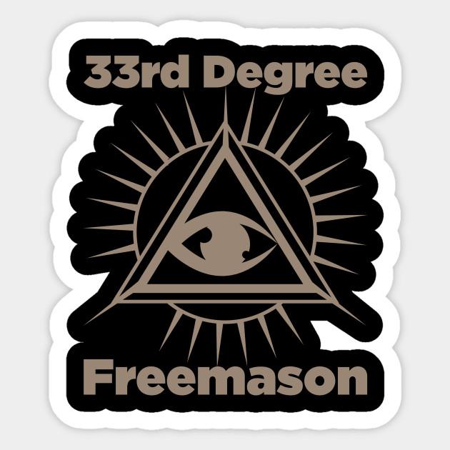 Resultado de imagen de FREEMASONRY NUMBER 33