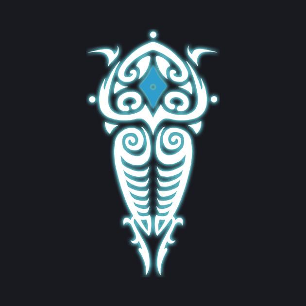 Legend of Korra: Raava