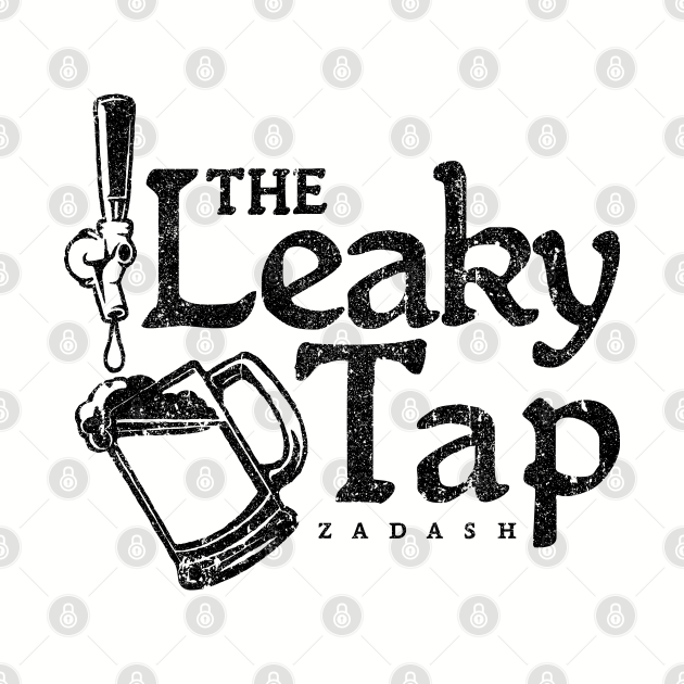 The Leaky Tap (Variant) - Critical Role