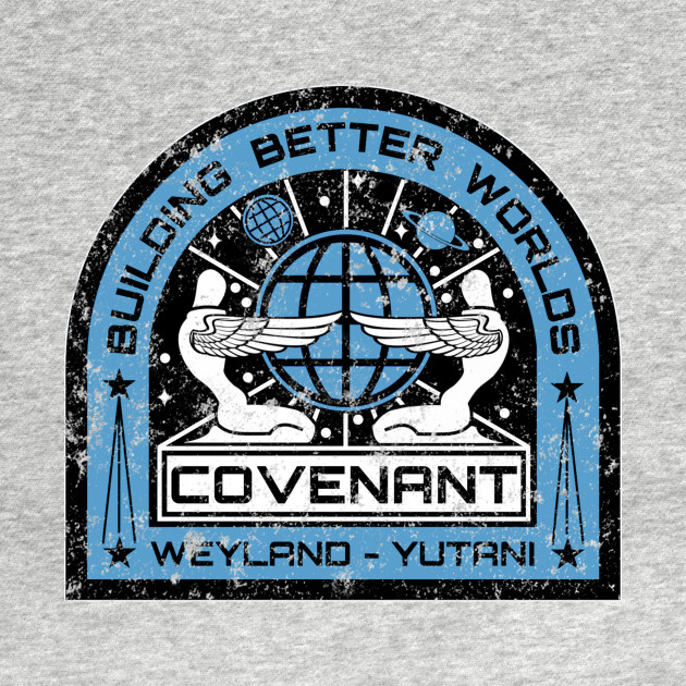 COVENANT (alien) grunge