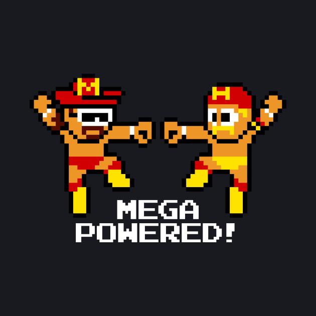 Powers Explode!