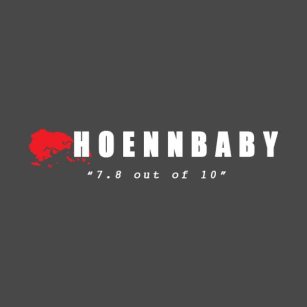Hoennbaby Pride