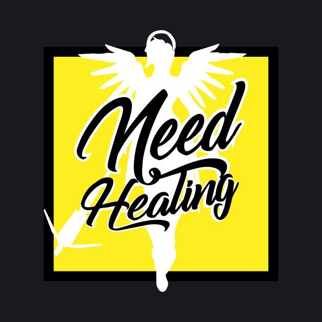 Heal me Heal me
