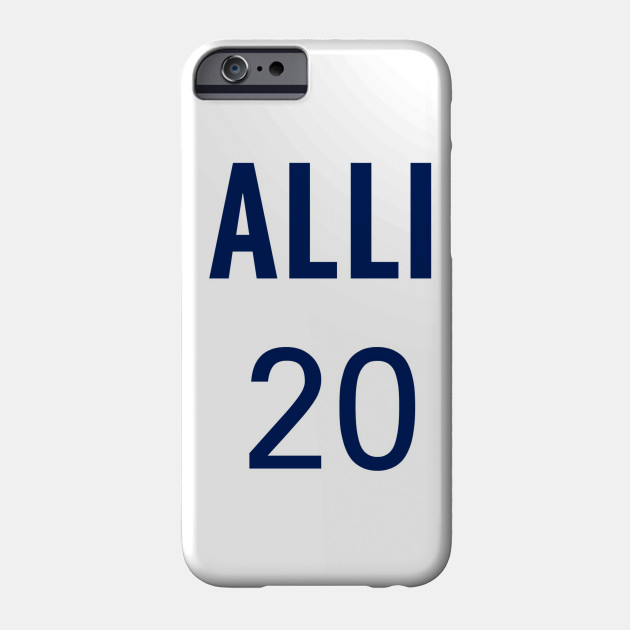 buy online c2b06 7b385 Dele Alli 20