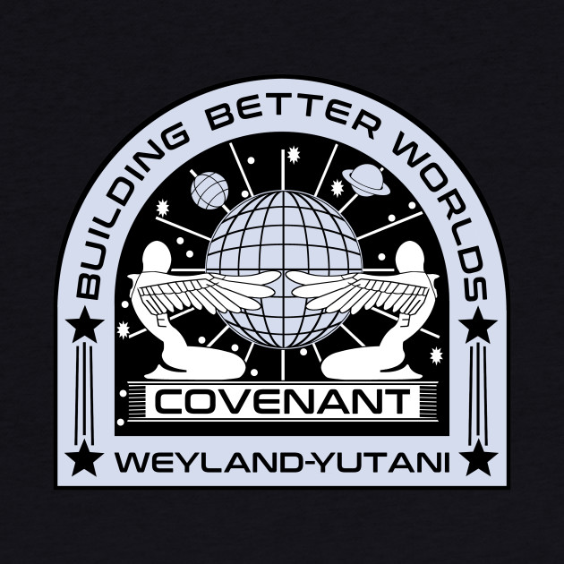 Alien Covenant mission