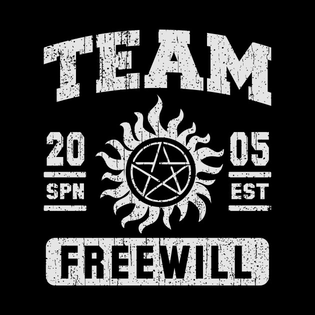 Team Freewill
