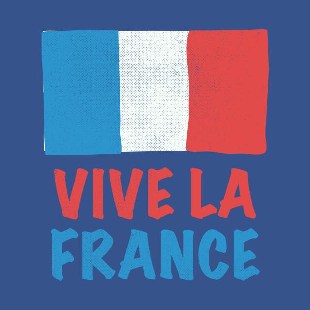 Vivre La France