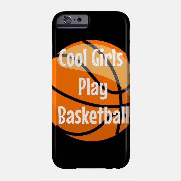 size 40 f5013 bb117 Cool Girls Play Basketball