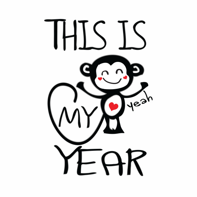 2016 This is my year