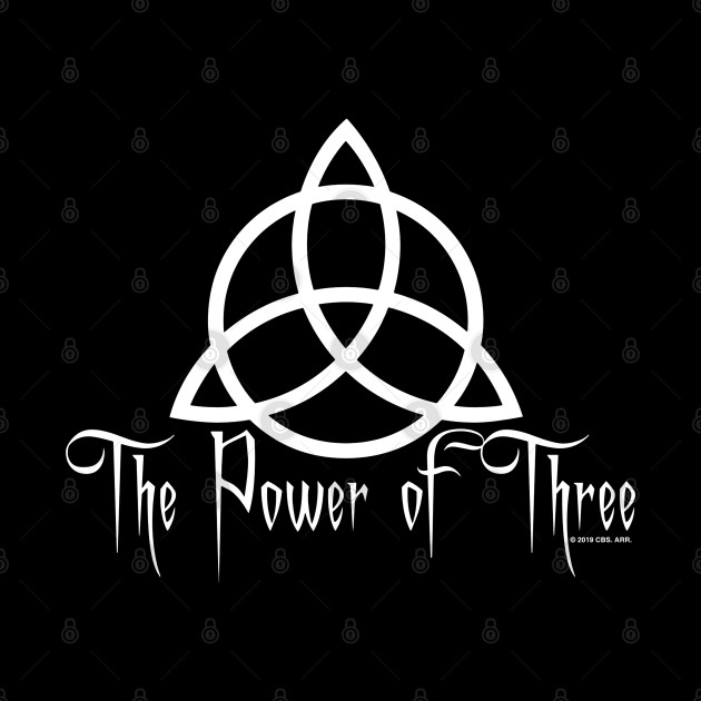 The Power of Three v2
