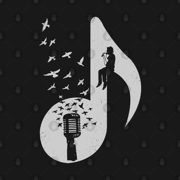 Musical - Singer
