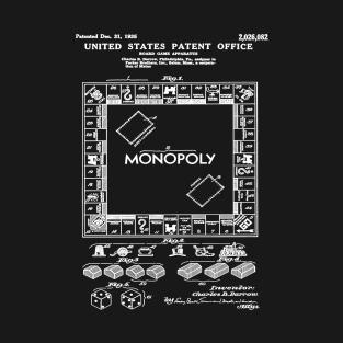 Monopoly Money T-Shirts | TeePublic