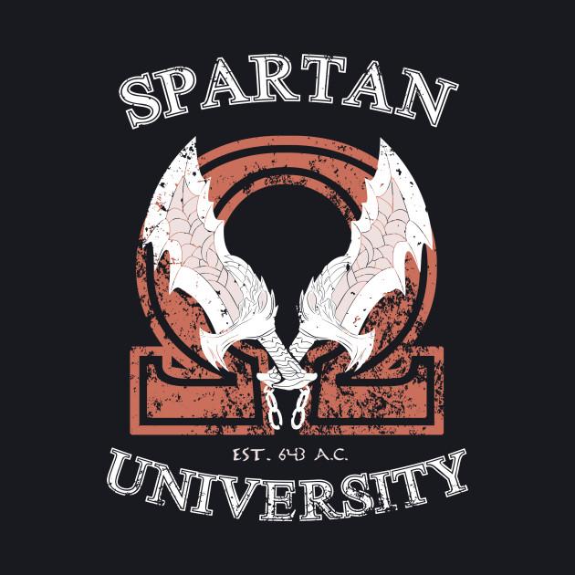 Spartan University