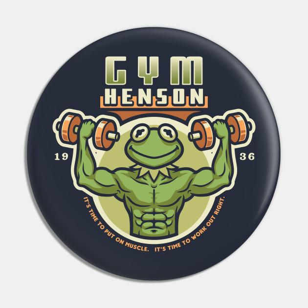 Gym Henson