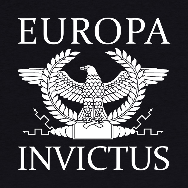 Europa Invictus - White Eagle