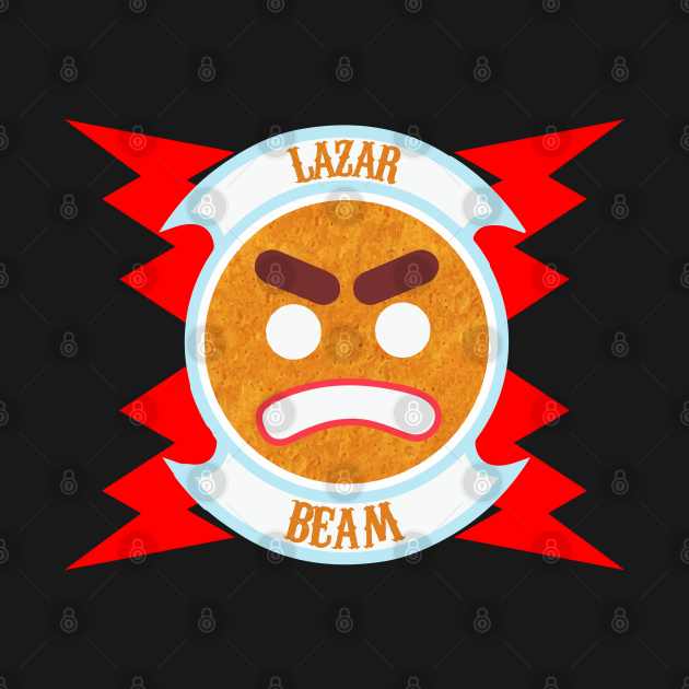 Lazarbeam Gingy Official