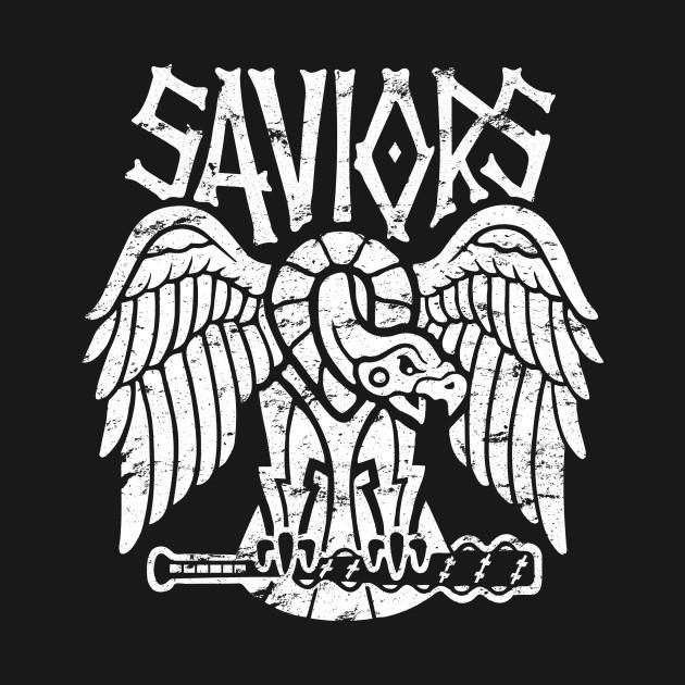 Saviors T-Shirt