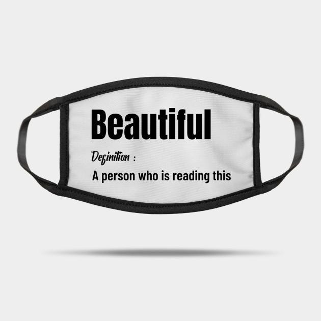 Beautiful is you