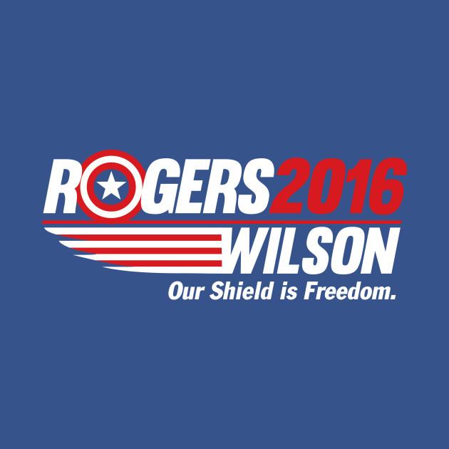 Rogers/Wilson 2016