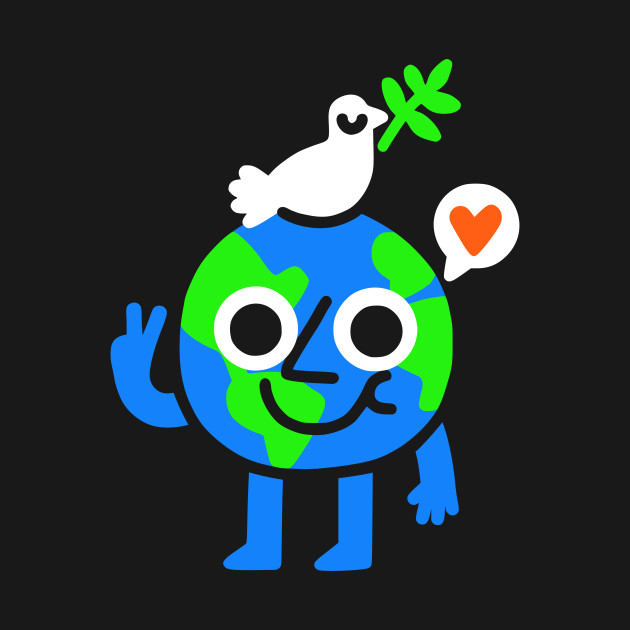 World Peace & Love