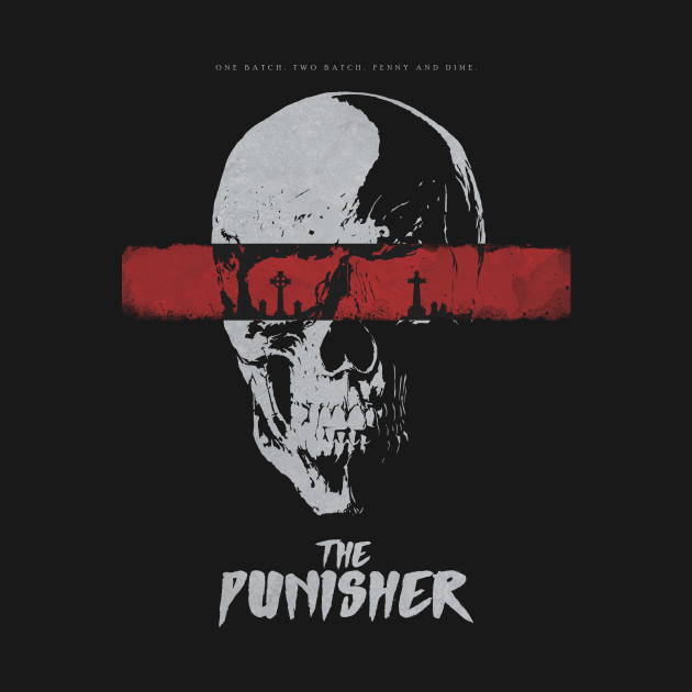 One Bad Day Away - Punisher