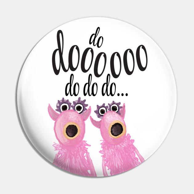Do Dooooo Do Do Do....Muppets