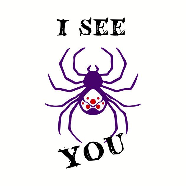 I see You - WidowMaker