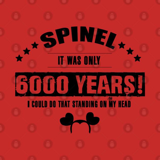 Steven Universe - Spinel