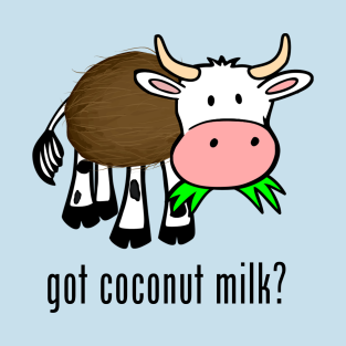 Got Coconut Milk?