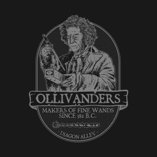 Ollivanders fine wands