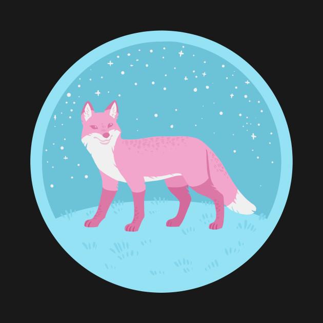 Trans Fox