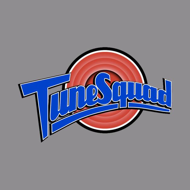 c608f147378e TUNE SQUAD TEE - Bugs Bunny - T-Shirt