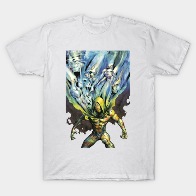 ragman - Dc Comics - T-Shirt   TeePublic 3491e7f558