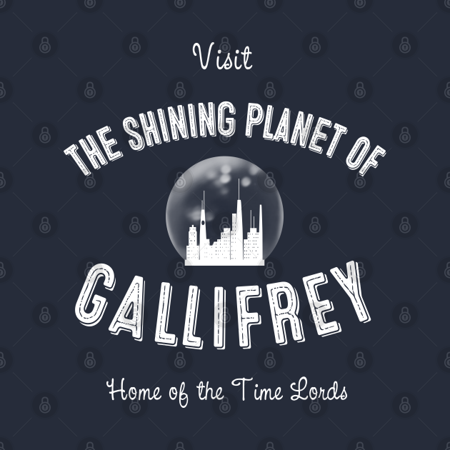 Gallifrey Tourism: Home of the Time Lords