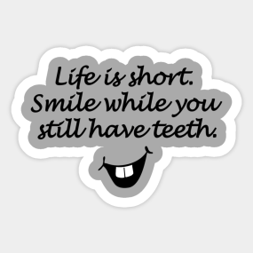 youth smile more stickers teepublic