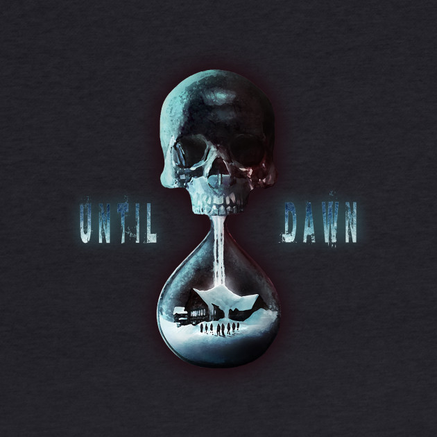 Until Dawn Hourglass