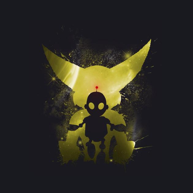 Ratchet & Clank Galaxy (Yellow ver.)