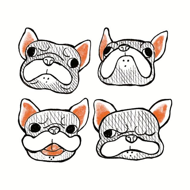 Many Faces of Lulu