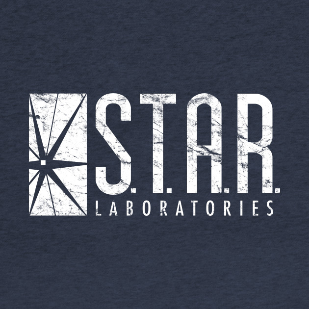 STAR LABS DISTRESSED