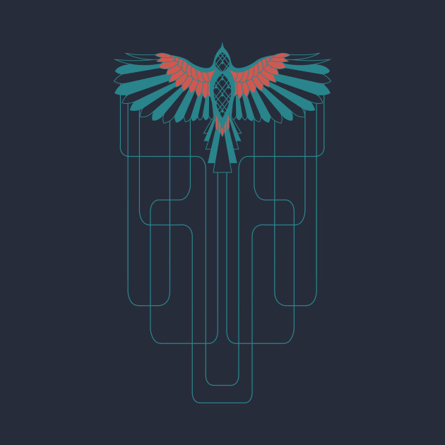 Flight of the Hawk