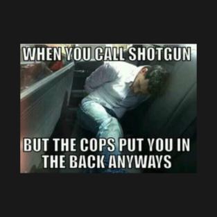 Calling Shotgun