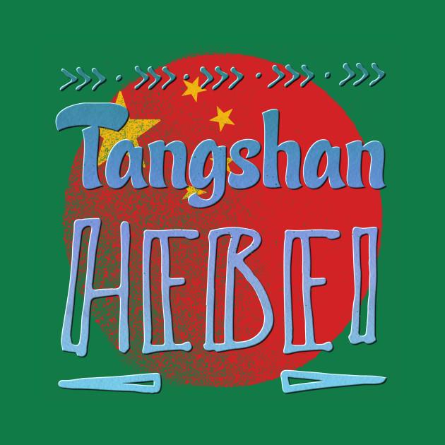 Teen girls Tangshan