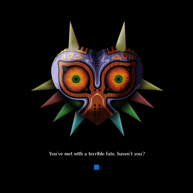 A Terrible Fate
