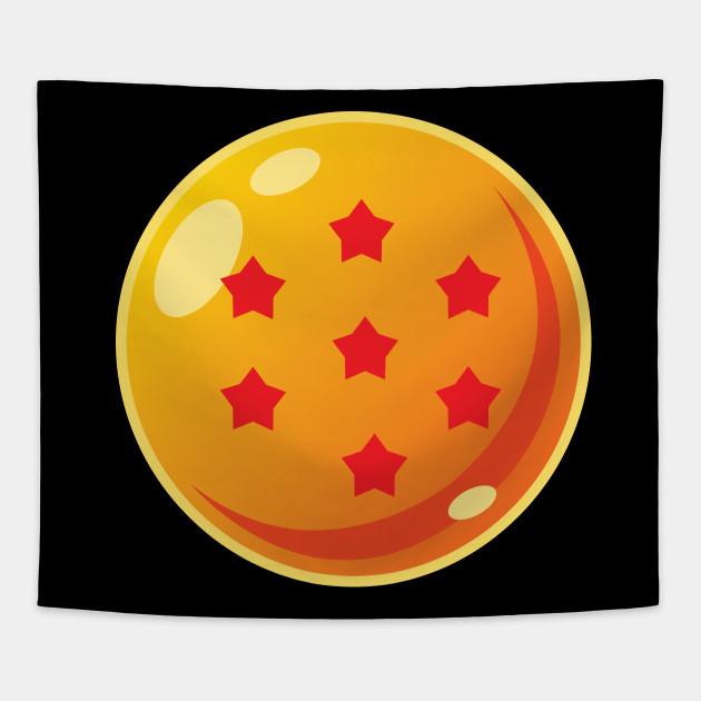 Dragonball 7 Star