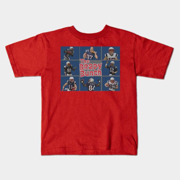 premium selection cbed8 714ee The Tom Brady Bunch